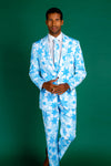 The Millennial Snowflake | Mens Christmas Snowflake Suit