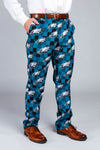 The Philadelphia Eagles | Nfl Pennsylvaniagameday Pants