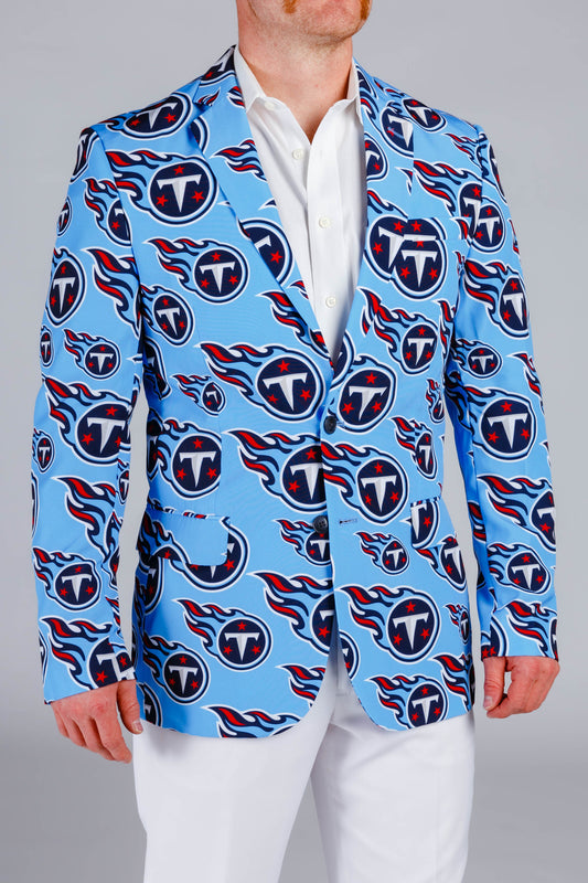 The Tennessee Titans | NFL Gameday Blazer
