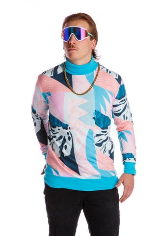 39530255 Outrageous Retro & Vintage Ski Suits & Apparel by Shinesty Page 2