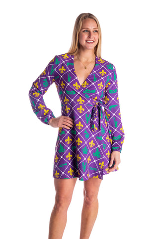 Mardi Gras Clothing Apparel For Women By Shinesty