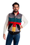 Early Morning Corduroy | Men's 80's Vintage Corduroy Vest