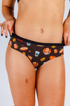 The PSL's cheeky underwear