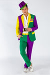 Ultimate Mardi Gras Party Outfit
