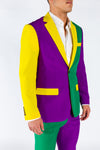 New Orleans Party Jacket for Men