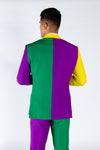 Color Section NOLA Suit Jacket