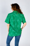 Ladies St. Patrick's Day Leprechaun shirt
