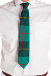 The Short Dangerfield | Thermos Plaid Tie