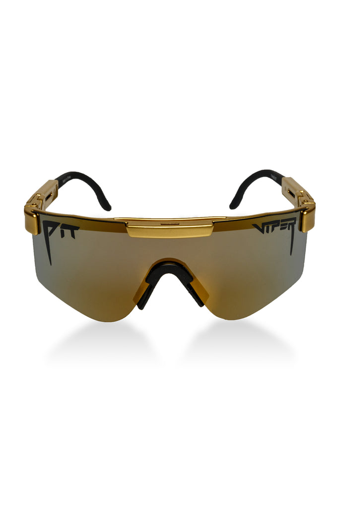 366977855f Gold Digger Double Wide Pit Viper Sunglasses. The Gold Standards ...
