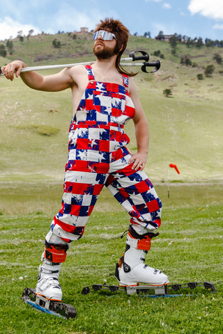 The Most Patriotic American Flag Clothing \u0026 USA Outfits on Earth