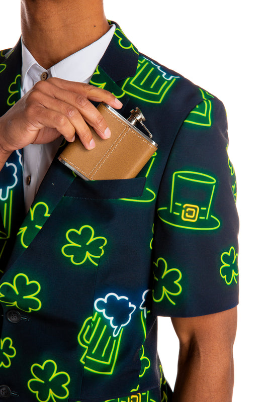 best st. patrick's day outfit for men