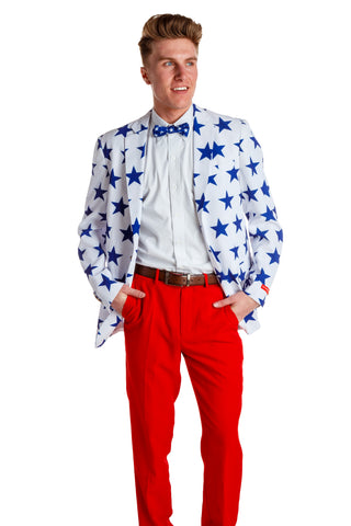 d582699770f The Most Patriotic American Flag Clothing   USA Outfits on Earth