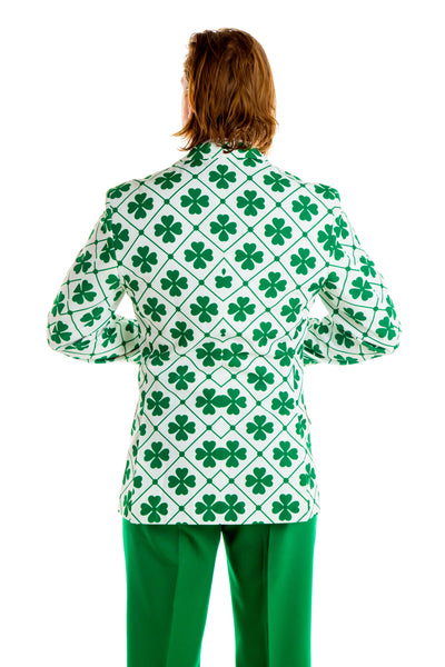 f313ceb627c Four Leaf St. Patrick s Day Suit