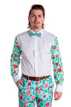 best derby outfit for men