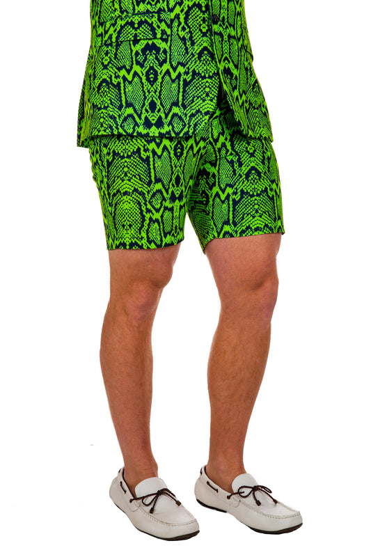 oppo suits summer suits mens shorts