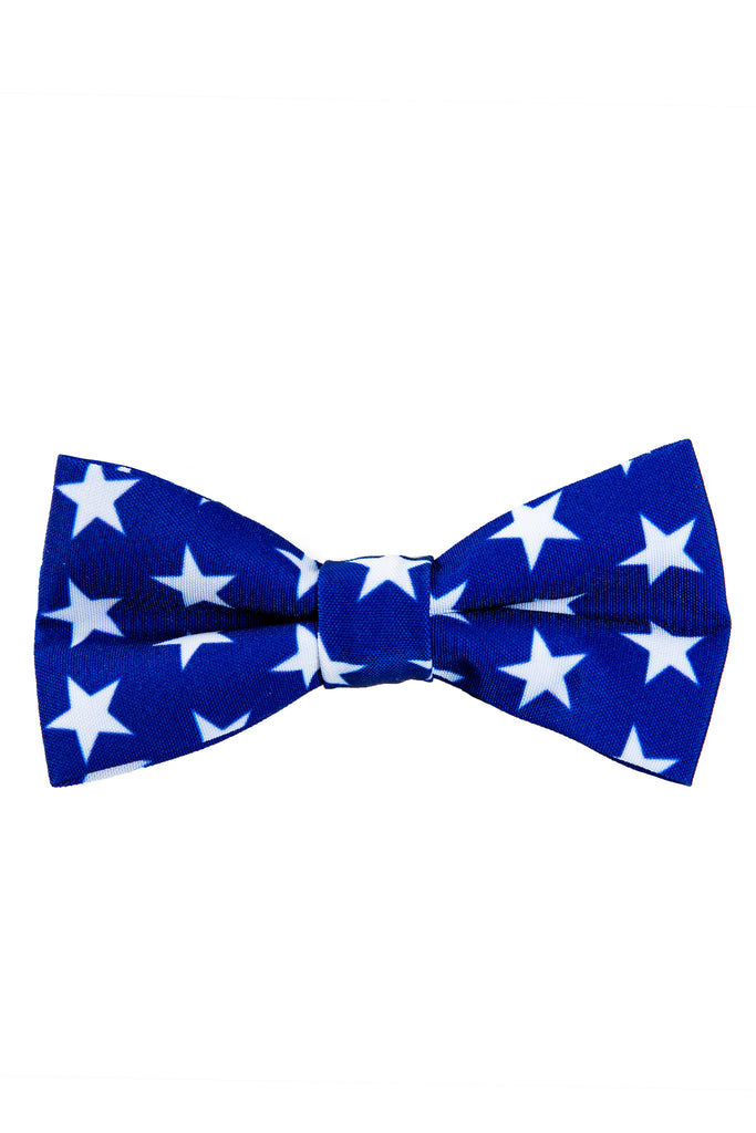 The American | USA Flag Bow Tie
