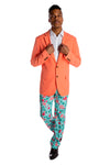 Blazer for men summer blazer derby suit
