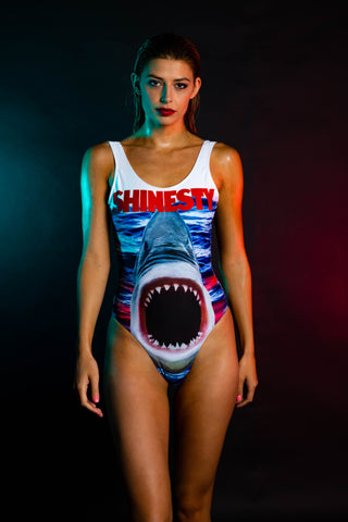 19bb5623ed5 Get Freaky in Printed Swimsuits & Swim Trunks by Shinesty