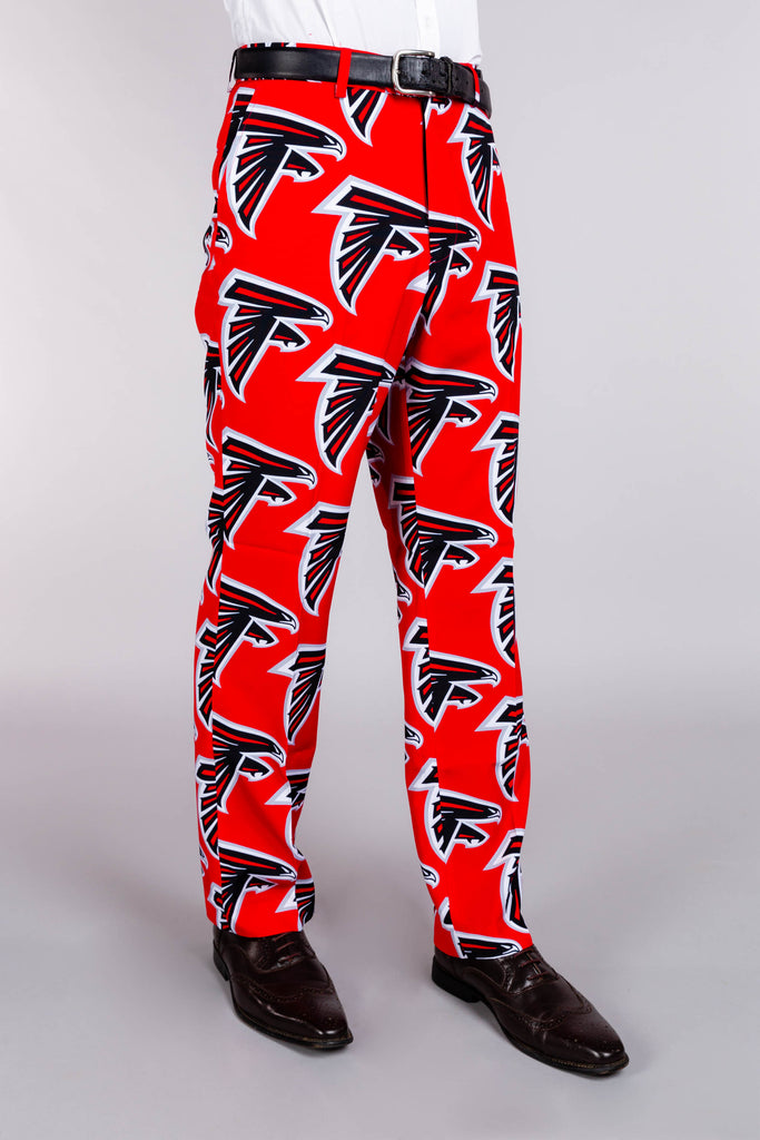 The Atlanta Falcons | Nfl Georgia Gameday Pants