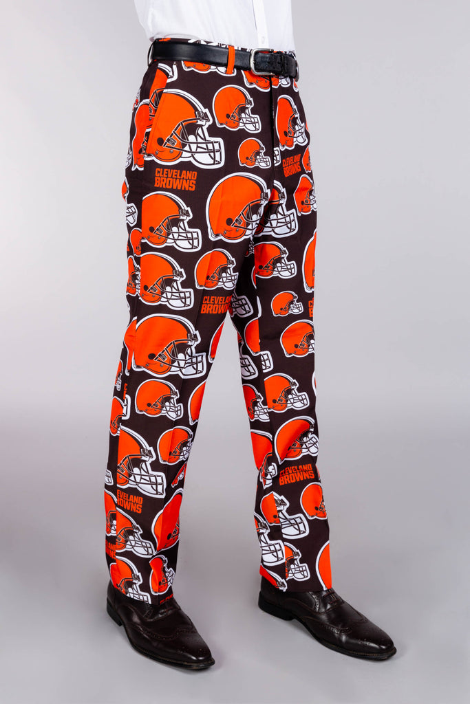 Cleveland Browns NFL Gameday Pants