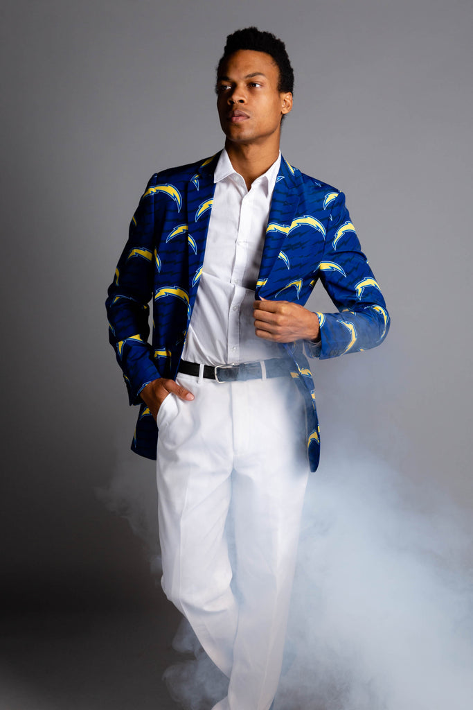 The L.A. Chargers | Nfl California Gameday Blazer V2