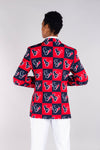 Men's Houston Texans Blazer