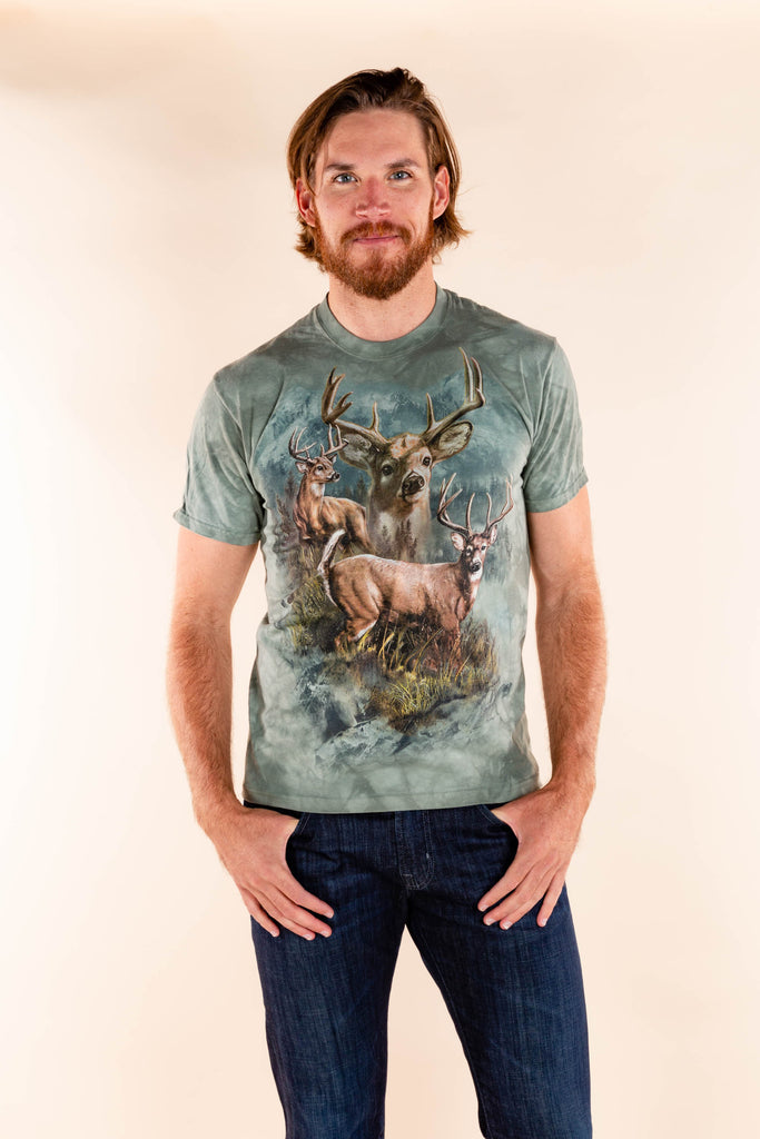 The Prince Of The Forest | Deer Hunting Shirt