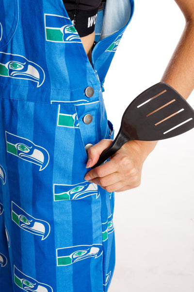 Seattle Seahawks NFL Overalls