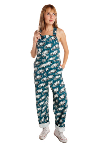 Philadelphia Eagles Overalls