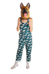 Philadelphia Eagles NFL Overalls
