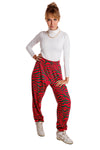 Christmas Hammer Pants for Women