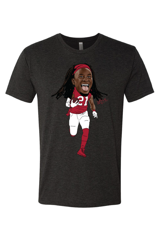 The Todd Gurley Tee