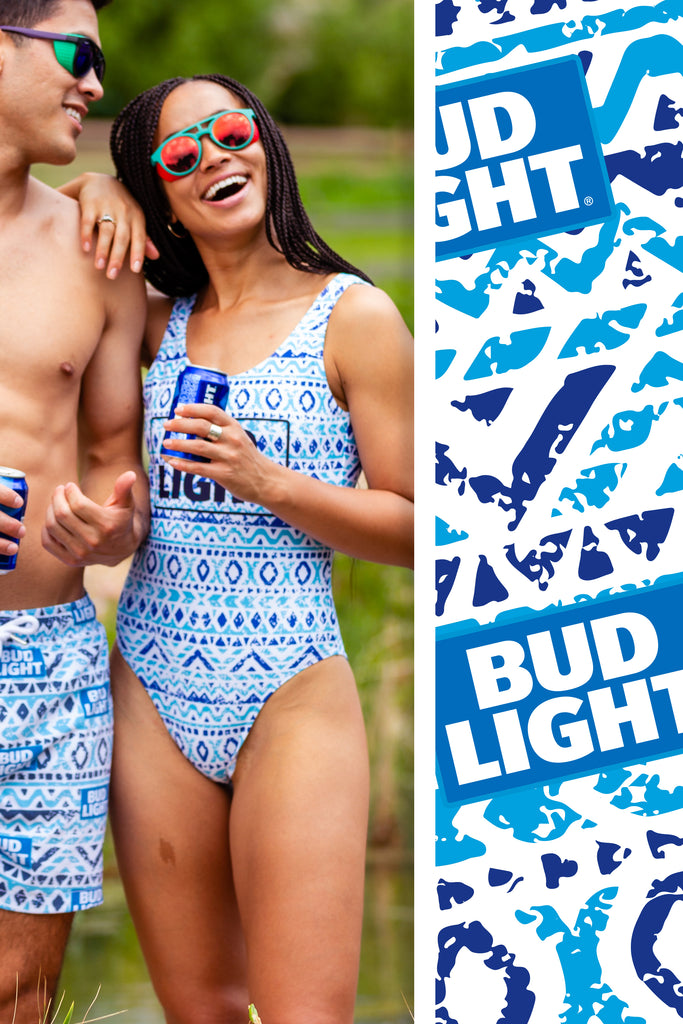 Imbibe Tribe | Bud Light One Piece