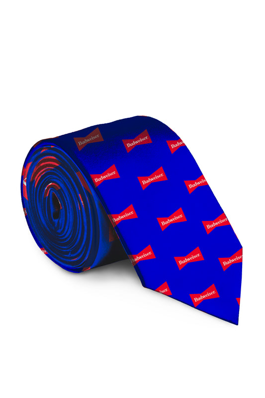 Cool, Smooth and Refreshing Tie