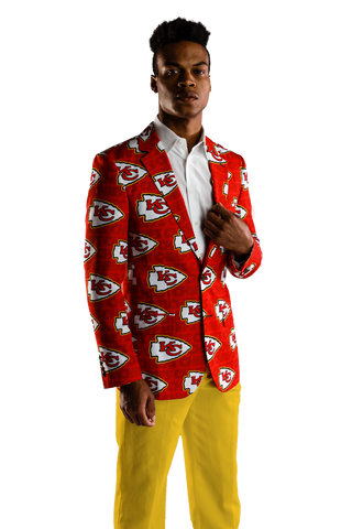 timeless design 243b2 604ef Win the Day in Kansas City Chiefs Gear & Apparel by Shinesty