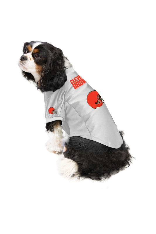 cleveland browns jersey for dog