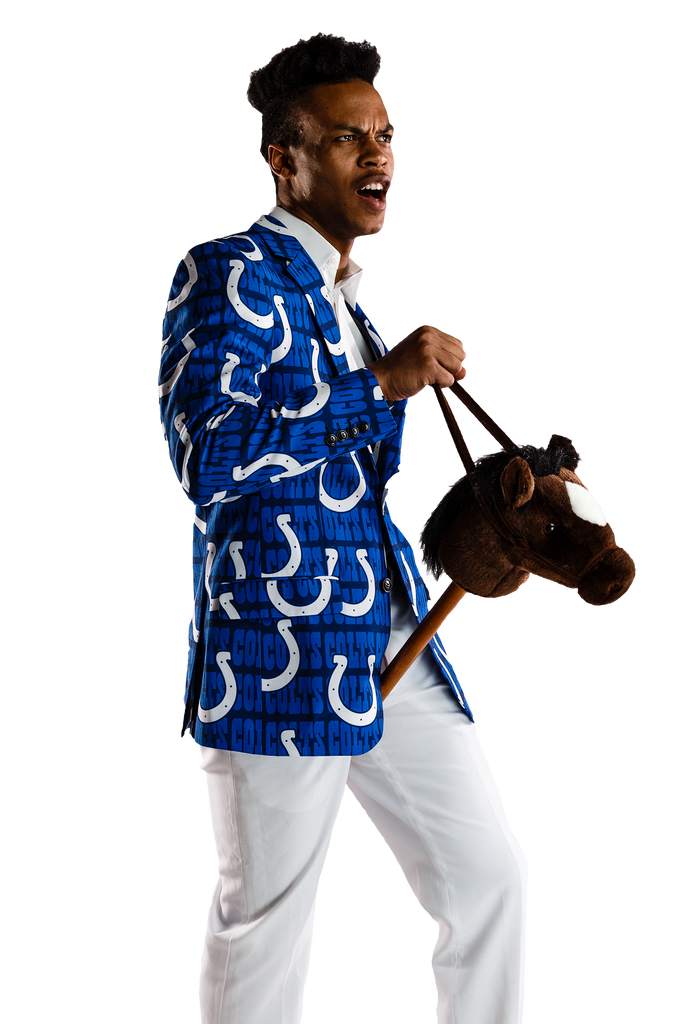 Indianapolis Colts NFL Gameday Blazer