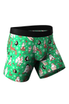 holiday orgy pattern boxer briefs