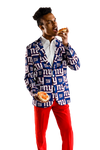The New York Giants | Suit Jacket