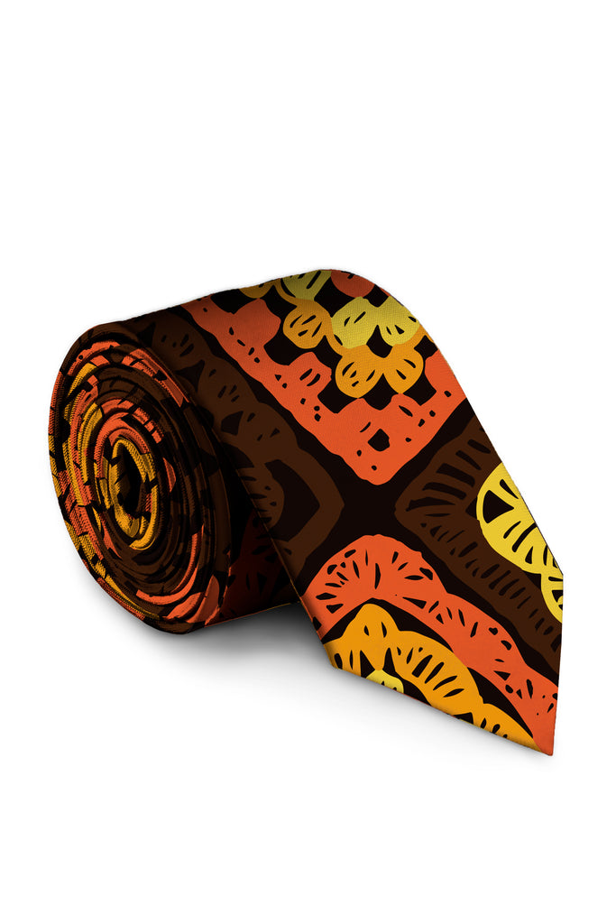 Grandmas Giblets | Thanksgiving Tie