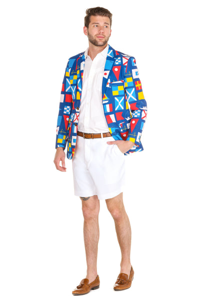 boating jacket