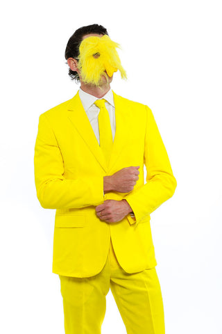 The Vegetarian Chicken Suit - Shinesty