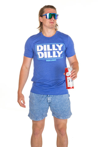 Blue Dilly Dilly T shirt