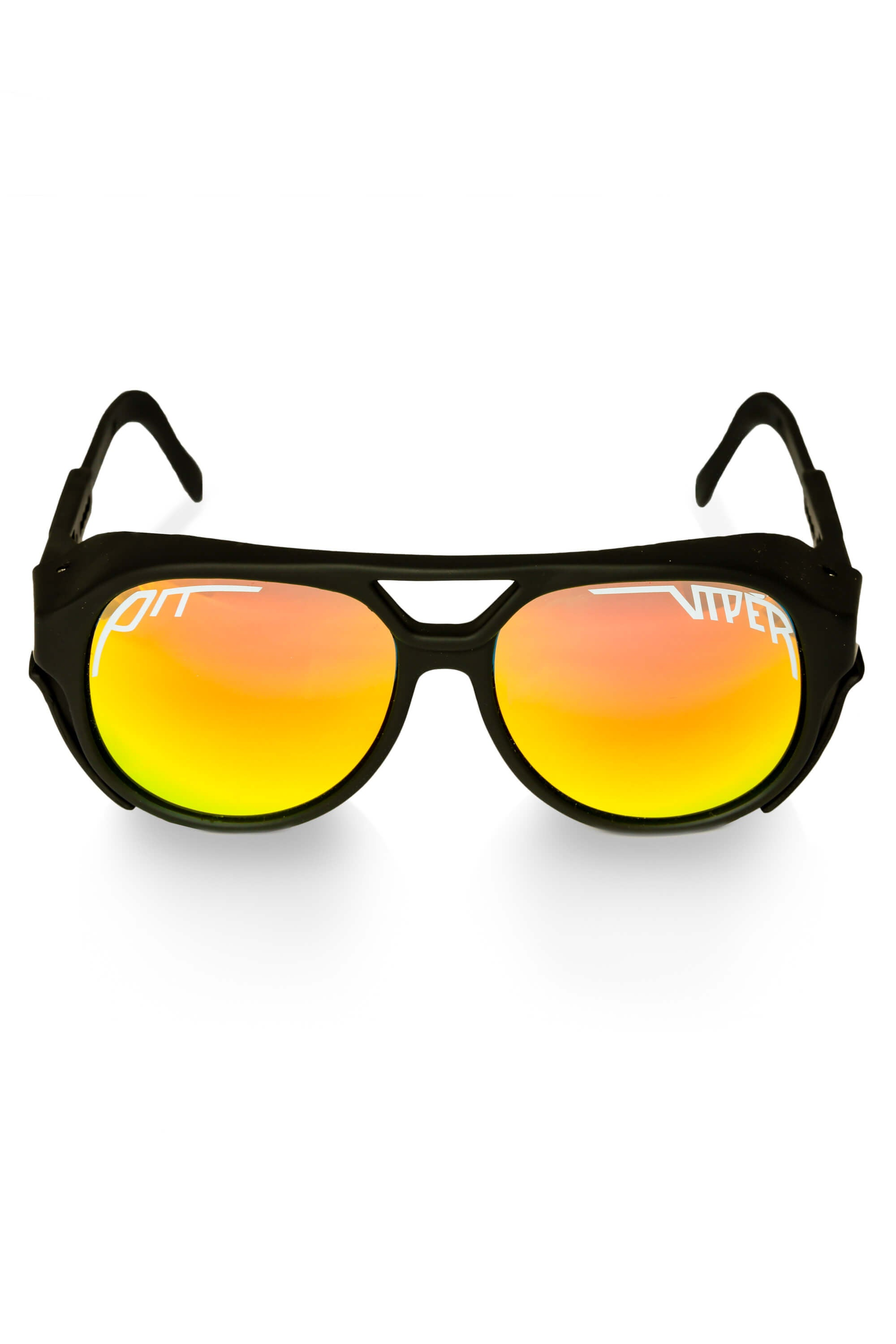 Black Mirrored Pit Viper Exciter Sunglasses   The Rubbers
