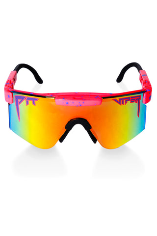 The Franks Pit Viper Sunglasses