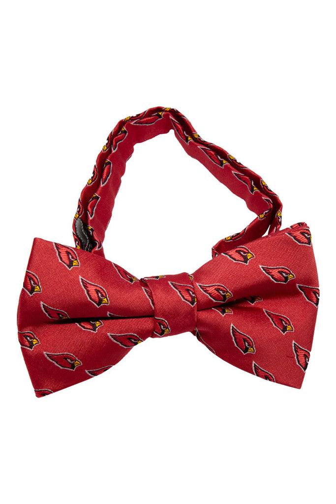 Arizona Cardinals Bow Tie