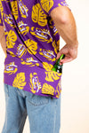 LSU Game Day Hawaiian shirt