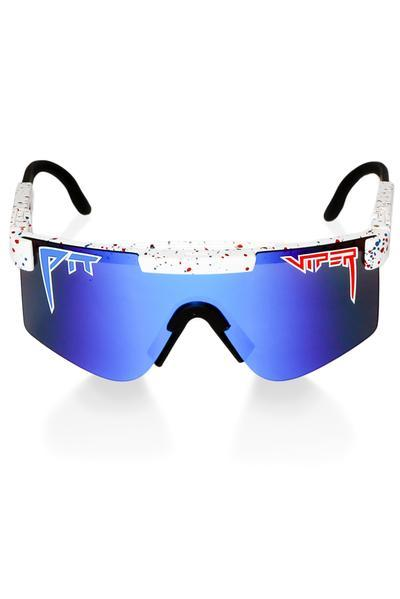The Absolute Freedoms Polarized Pit Viper Sunglasses