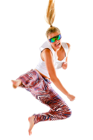 Buffalo Bills NFL Zubaz Ladies Pants