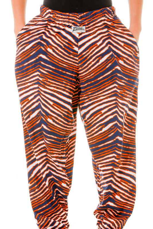 Front of The Ladies Auburn Tigers Game Day Hammer Pants